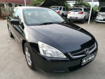 2004 HONDA ACCORD 2.0 VTi (A) - Tip Top Condition