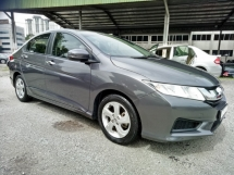 2015 HONDA CITY 1.5 E I-Vtec (A) Low Mileage