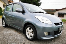 2008 PERODUA MYVI FACELIFT 1.3 TIPTOP CONDITION / BLACKLIST CAN LOAN