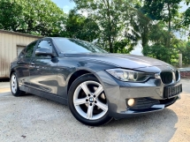 2015 BMW 3 SERIES F30 316I 1.6 SPORT (A) FACELIFT VERSION FREE 3 LAYOUR COATING
