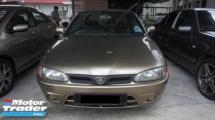2006 PROTON WIRA 1.5 AUTO WITH NGV