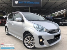 2012 PERODUA MYVI 1.5 SE FULL SPEC - LIKE NEW - MUST VIEW - PROMO NOW - BODYKIT - LEATHER - REVERSE CAMERA - DEAL SAMPAI JADI