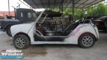 1974 MINI Cooper 850