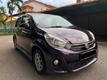 2014 PERODUA MYVI 1.5 SE (A) High Loan Available