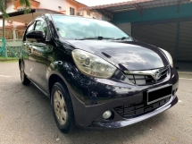 2013 PERODUA MYVI 1.3 (A) EZ High Loan Available