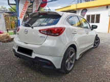 2016 MAZDA 2 HATCHBACK 1.5 SKYACTIV(A)F/SPEC LEATHER 15