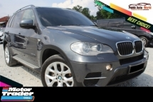 2012 BMW X5 3.0 x Drive 35i PETROL TWINPOWER SUNROOF WARRANTY