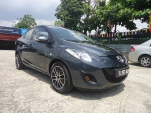 2010 MAZDA 2 2010 Mazda 2 1.5(A) 1 Owner Tip -Top Condition