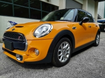 2016 MINI Cooper 1.5 Turbo Keyless Reverse Camera I Drive Unreg Sale Offer