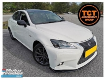 2009 LEXUS IS250 2.5 (A) V6 Facelift LED Headlights Paddle Shift Free 1Y Warranty