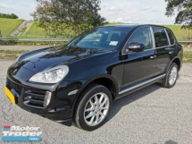 2009 PORSCHE CAYENNE 3.6 (A) V6 Facelift Power Boot Leather Seats SUV Free Warranty