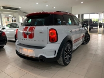 2015 MINI Countryman S 1.6 TURBOCHARGED ** CHILI PACK JCW EDITION / MEGA SPEC ** LIMITED STOCK ** BEST OFFER ** EXCELLENT CONDITION ** LIKE NEW CAR **