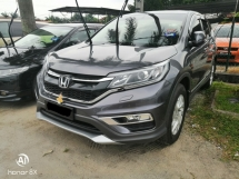 2015 HONDA CR-V CR-V B VERSION