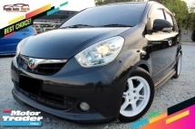 2012 PERODUA MYVI 1.3 ELEGANCE MODEL LEATHER DVD