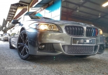 BMW F10 Msport Bodykit 11 Ori TW No.1 Brand PP Exterior & Body Parts > Car body kits