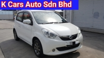 2012 PERODUA MYVI 1.3 SXI (M) Ori 62k Km Mileage Confirm Accident Free Confirm No Repair Need Worth Buy