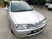 2001 PROTON WAJA 1.6 (A) - One Careful Owner