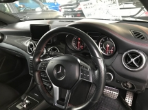 2014 MERCEDES-BENZ CLA CLA45 AMG SPORT 2014 DISTRONIC MEMORY SEAT PANORAMIC ROOF JPN UNREG NO GST