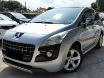 2014 PEUGEOT 3008 AFFORDABLE FAMILY SUV MAXIMUM LOAN TIP TOP CONDITION FAST LOAN APPROVAL ! ! ! ! ! ! !