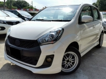 2014 PERODUA MYVI 1.3 SE FULLY CONVERT ICON FAST LOAN APPROVAL TIP TOP CONDITION ! ! ! ! ! ! !