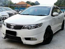 2013 KIA FORTE SX FULLSET BODYKIT NOVUS BLACKLIST PTPTN CAN APPLY FAST LOAN APPROVAL ! ! ! ! ! ! !