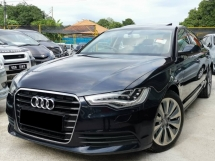 2014 AUDI A6 2.0 hybrid SUNROOF MAXIMUM FINANCE TIP TOP CONDITION FAST LOAN APPROVAL ! ! ! ! ! ! !