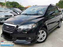 2012 CHERY EASTAR PREMIUM LUXURY MPV AFFORDABLE 7 SEATER TIP TOP CONDITION ! ! ! ! ! ! !