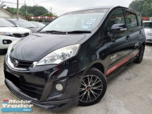 2016 PERODUA ALZA 1.5 EZ TIP TOP CONDITION LOW MILLEAGE ALZA ADVANCE BLACKLIST CREDIT LOAN CONFIRM APPROVAL ! ! ! ! ! ! !