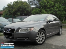 2011 VOLVO S80 2.5 T Facelift Keyless PushStart SUPERB LikeNEW