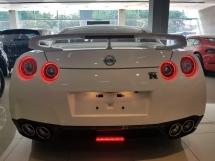 2014 NISSAN GT-R GT-R PREMIUM EDITION 3.8L TWIN TURBO (UNREG) JAPAN SPEC FACE-LIFT LEDS