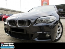 2012 BMW 5 SERIES 528I M-SPORTS F10 Local 2.0 SuperbCondition