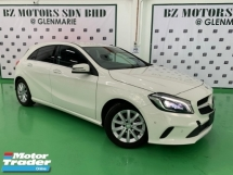 2016 MERCEDES-BENZ A-CLASS BUY&WIN A180 URBAN LINE DYNAMIC FREE 5 YEARS WARRANTY JAPAN UNREG