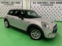 2016 MINI Cooper S 2.0 TWIN TURBO 3 DOOR JAPAN UNREG