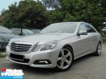 2009 MERCEDES-BENZ E-CLASS E350 CGI 3.5 Avantgarde BlueEfficiency W212 7G-Tronic NAVI LikeNEW