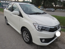2018 PERODUA BEZZA 1.3 (A) Advance Full Service Record Original Full Spec Tip Top Condition
