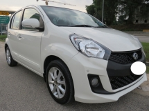 2017 PERODUA MYVI 1.3 (A) PREMIUM X Full Service Record Accident Free Tip Top Condition