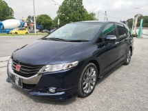 2011 HONDA ODYSSEY M AERO HDD NAVI SPECIAL EDITION ORIGINAL ABSOLUTE RB3 FACELIFT TIPTOP