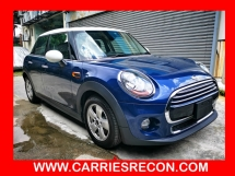 2016 MINI Cooper 1.5L TURBO - JAPAN SPEC - UNREG