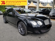 2007 BENTLEY CONTINENTAL GT SPEED 6.0 W12 (A)