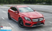 2014 MERCEDES-BENZ GLA 2014 MERCEDES BENZ GLA250 SE 2.0 4MATIC TURBO UNREG JAPAN SPEC CAR SELLING PRICE ONLY RM 159,000.00