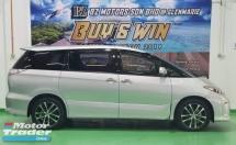 2015 TOYOTA ESTIMA 2015 TOYOTA ESTIMA 3.5V6 AERAS PREMIUM JAPAN SPEC UNREG CAR SELLING PRICE ( RM 168,000.00 NEGO )