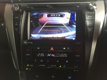 2016 TOYOTA CAMRY 2.5 Hybrid Luxury Facelift Under Warranty Until 2021