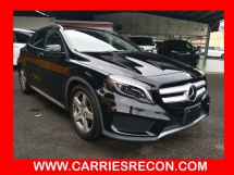 2016 MERCEDES-BENZ GLA 180 AMG - PANAROMIC ROOF/POWER BOOT - UNREG