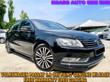 2013 VOLKSWAGEN PASSAT 1.8 FULL B/KIT FREE WARRANTY FREE COATING