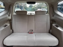 2008 NISSAN LIVINA 1.8 (A) MPV 1 CAREFUL OWNER GOOD CONDITION PROMOTION PRICE.