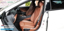 2014 BMW 640i 2014 BMW 640i MSPORT GRAN COUPE 3.0 TWIN POWER TURBO JAPAN SPEC UNREG SELLING PRICE RM 258000