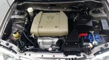 2003 PROTON WAJA waja 2003 Original Mitsubishi Engine