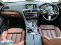 2014 BMW 640i BUY&WIN Gran Coupe M-SPORT FREE 5 YEARS WARRANTY JAPAN UNREG