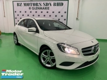 2015 MERCEDES-BENZ A-CLASS BUY&WIN A180 SE PRE-SAFE FREE 5 YEARS WARRANTY JAPAN UNREG
