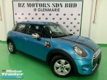 2015 MINI Cooper 5 DOOR 1.2 TWIN TURBO JAPAN UNREG